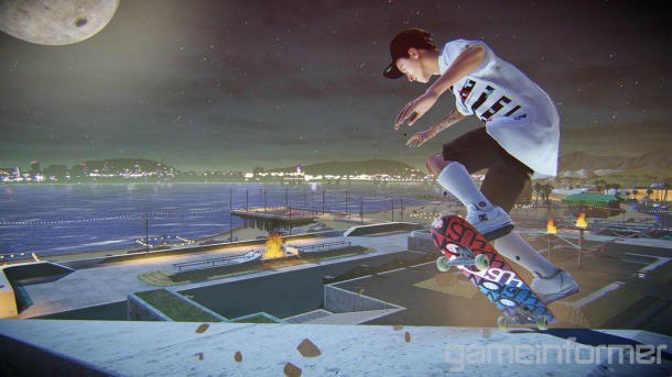 Tony Hawk's Pro Skater 5 - Quelle: www.gameinformer.com