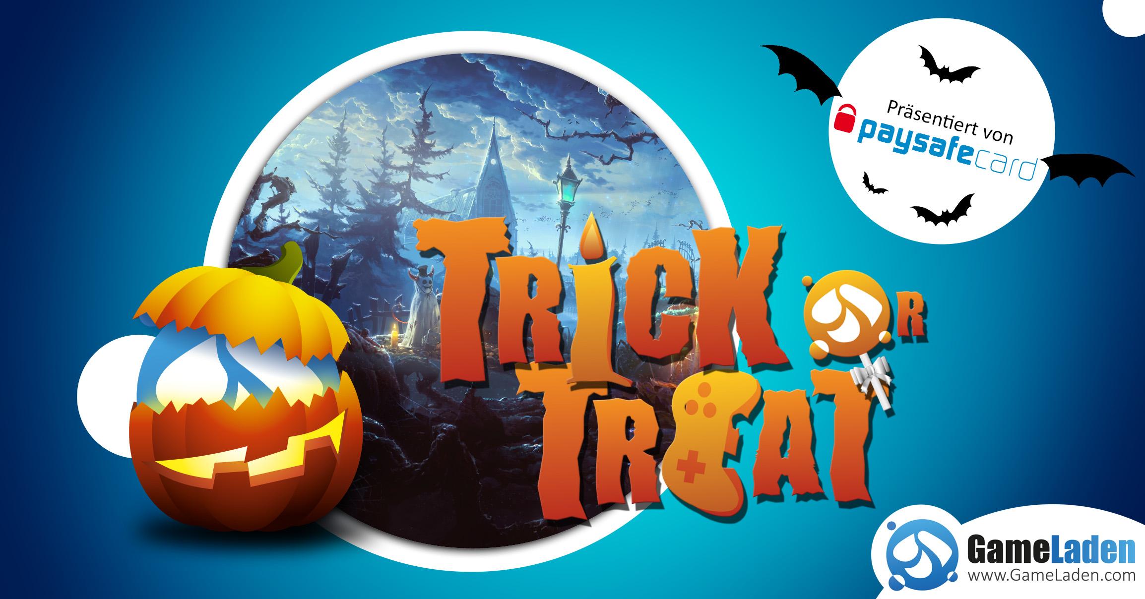 Tolle Preise und Gewinnspiele bei Casinoroom zu Halloween