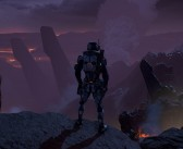 Mass Effect Andromeda – Release-Termin und Gameplay-Footage
