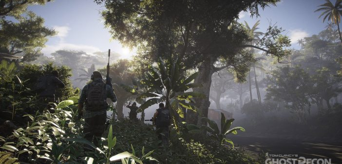 Ghost Recon: Wildlands – Open Beta bestätigt