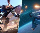 Sci-Fi-Action aus Deutschland im Doppelpack – The Surge und Everspace