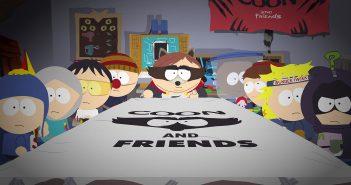South Park: Die rektakuläre Zerreißprobe – Release-Termin und Trailer veröffentlicht
