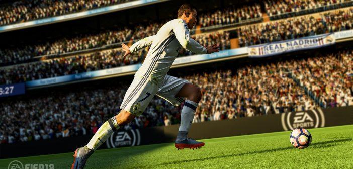 FIFA 18 – Offiziell angekündigt