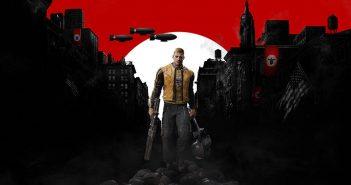 E3 2017 – Bethesda