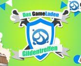 Das GameLaden-Gildentreffen – stürzt euch in ein neues Abenteuer!