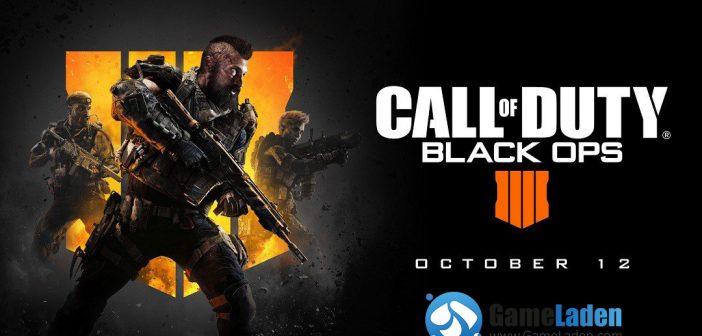 Call of Duty: Black Ops 4 – Liste der 17 verfügbaren Karten zum Start?