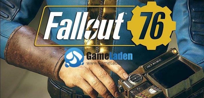 Fallout 76 – Kämpfe und gewinne den Tag der Reklamation, 2102