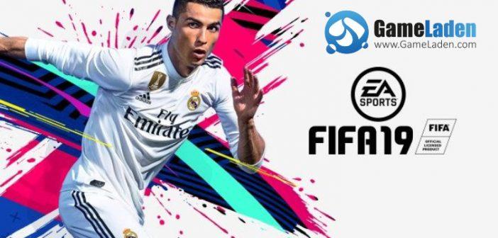 Erstaunliche Erfahrung von FIFA 19 Demo in E3