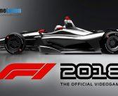 F1 2018 – Systemanforderungen – Können Sie es ausführen?