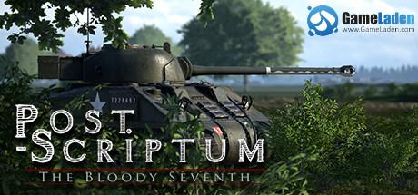 Post Scriptum – 100 Spieler Schlachtfeld