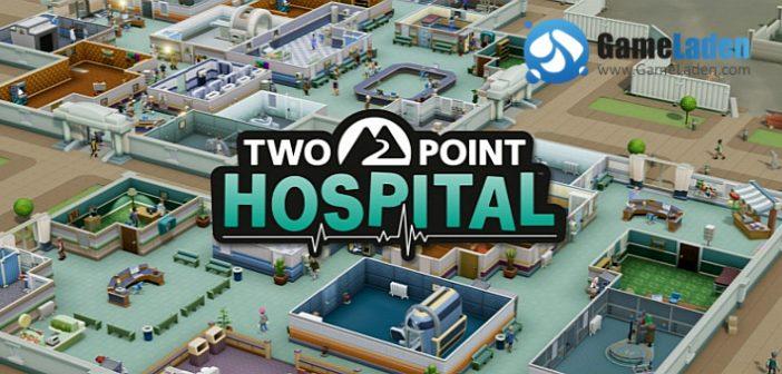 Two Point Hospital – Vertreibe den Geist im Krankenhaus