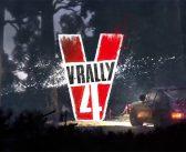 V Rally 4 – Erinnern Sie sich an den aufregenden Moment