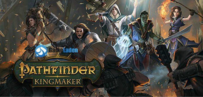 Pfadfinder Kingmaker – Hohe Freiheit, alles zu tun, was Sie wollen.