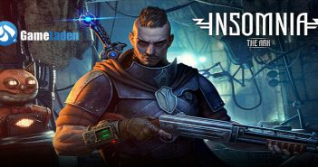 INSOMNIA: The Ark – Verpassen Sie nicht das große Sci-Fi-Spiel