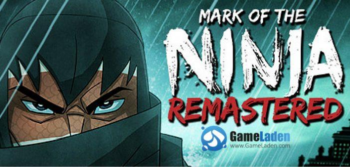 Mark of the Ninja: Remastered – Beende die Aufgabe ist dein ganzes Leben