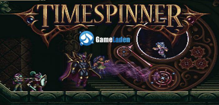 Timespinner – Kehre in die Vergangenheit zurück und verändere das Schicksal