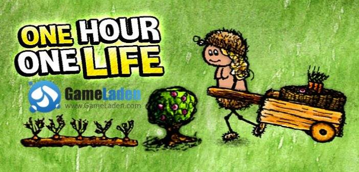 One Hour One Life – Innovatives Planspiel