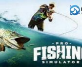 Pro Fishing Simulator – Ein faszinierendes Angelspiel