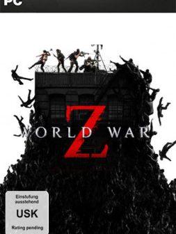 World War Z – Steht für Thriller