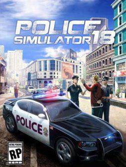 Police Simulator 18 – Erleben das Leben eines Polizisten