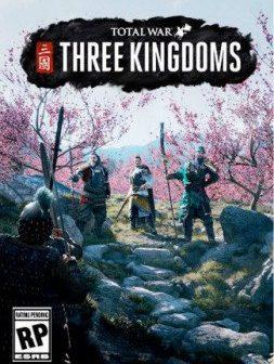 Total War THREE KINGDOMS – chinesische Geschichte