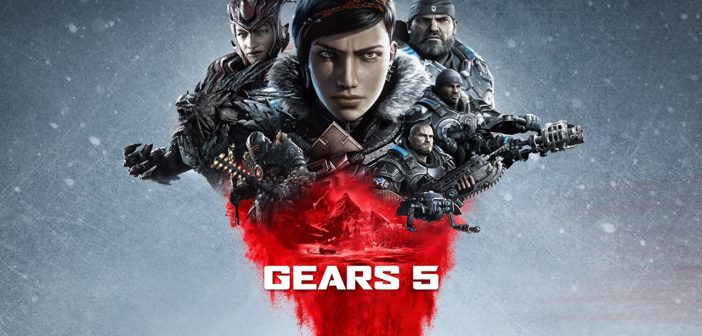 Gears 5: Nerfs Gnasher Schrotflinte