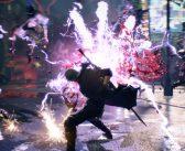 Devil May Cry 5' wechseln die Spieler zwischen drei ziemlich mächtigen Protagonisten