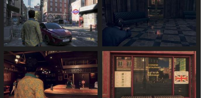 Watch Dogs: Legion – im Wesentlichen identisch für PS5 und Xbox Series X