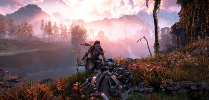 Horizon Zero Dawn, Fall Guys unter den meistverkauften Spielen von Steam im August